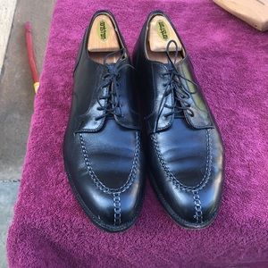 Alden classic men's leathers shoes